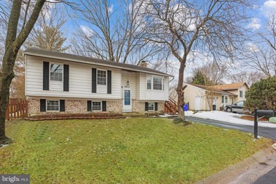 18612 Blue Violet Lane, Gaithersburg, MD 20879 - #: MDMC744602