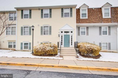 27 Pickering Court UNIT 1, Germantown, MD 20874 - #: MDMC744628