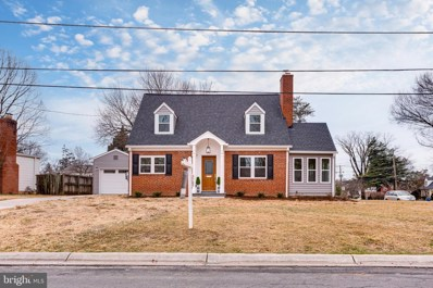 114 Williamsburg Drive, Silver Spring, MD 20901 - #: MDMC744764