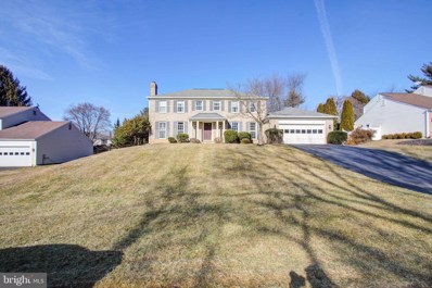 14965 Carry Back Drive, North Potomac, MD 20878 - #: MDMC744946