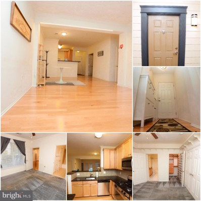 11800 Old Georgetown Road UNIT 1119, North Bethesda, MD 20852 - #: MDMC744992