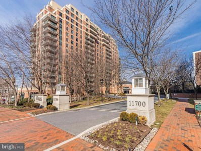 11700 Old Georgetown Road UNIT 507, North Bethesda, MD 20852 - #: MDMC745030