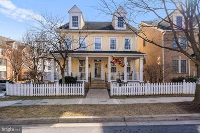 808 Royal Crescent, Rockville, MD 20850 - #: MDMC745036