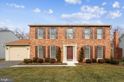 18717 Capella Lane, Gaithersburg, MD 20877 - #: MDMC745044