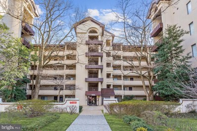 6050 California Circle UNIT 409, Rockville, MD 20852 - #: MDMC745046