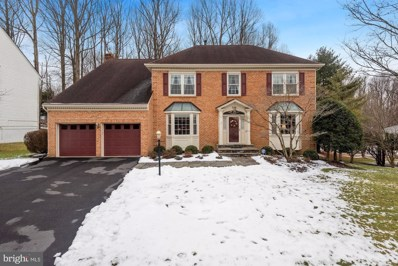 704 Pebble Beach Drive, Silver Spring, MD 20904 - #: MDMC745056