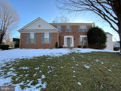 12201 Milestone Manor Lane, Germantown, MD 20876 - #: MDMC745068