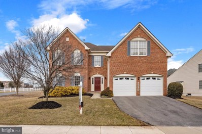 18300 Fable Drive, Boyds, MD 20841 - #: MDMC745126