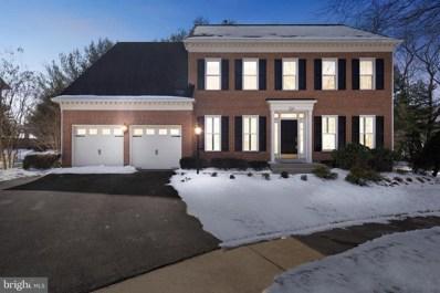1516 Defoe Street, Rockville, MD 20850 - #: MDMC745140