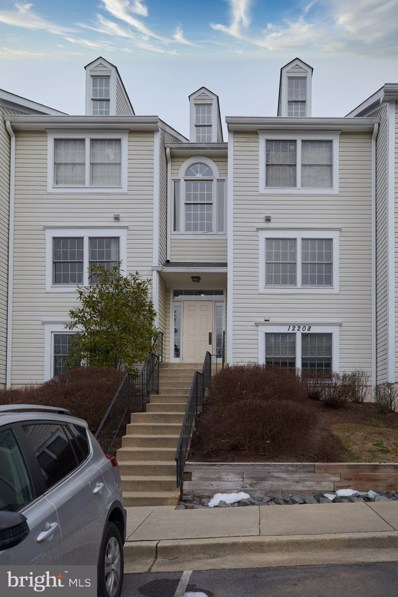 12208 Eagles Nest Court UNIT A, Germantown, MD 20874 - #: MDMC745160