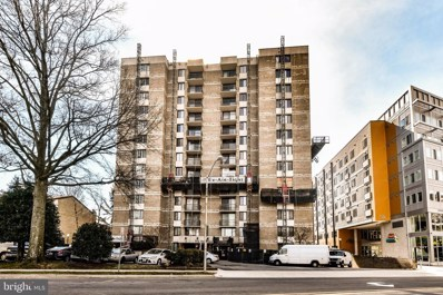 4 Monroe Street UNIT 206, Rockville, MD 20850 - #: MDMC745164