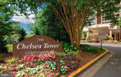 7401 Westlake Terrace UNIT 1201, Bethesda, MD 20817 - #: MDMC745178