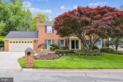 10924 Earlsgate Lane, North Bethesda, MD 20852 - #: MDMC745188