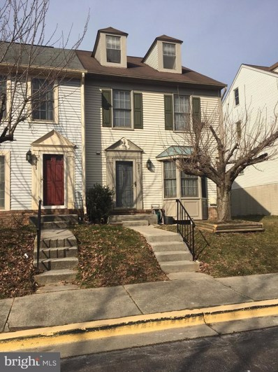 3801 Swan House Court, Burtonsville, MD 20866 - #: MDMC745196