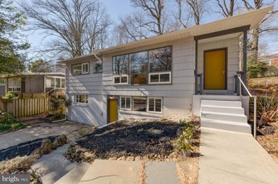 4009 Denfeld Avenue, Kensington, MD 20895 - #: MDMC745324