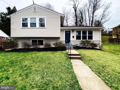 1604 Imperial Drive, Silver Spring, MD 20902 - #: MDMC745334