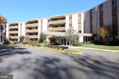 7505 Democracy Boulevard UNIT A-428, Bethesda, MD 20817 - #: MDMC745336