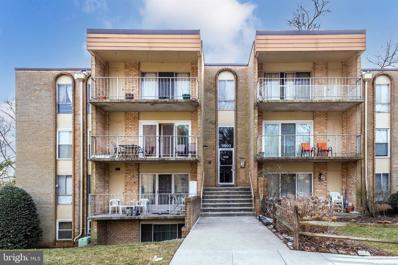 11903 Parklawn Drive UNIT T-2, Rockville, MD 20852 - #: MDMC745356