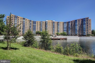 3330 N Leisure World Boulevard UNIT 5-224, Silver Spring, MD 20906 - #: MDMC745392