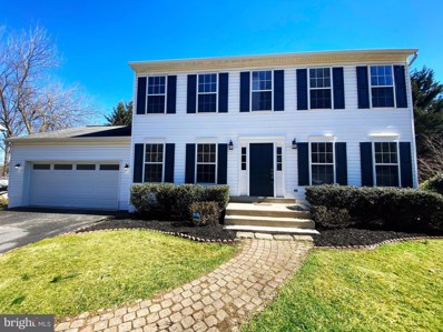 15609 Peach Orchard Road, Silver Spring, MD 20905 - #: MDMC745466