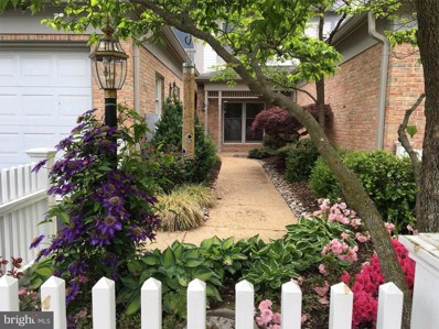 10003 Gable Manor Court, Potomac, MD 20854 - #: MDMC745478