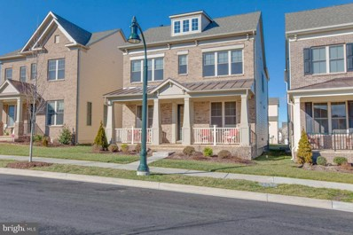 13807 Bufflehead Street, Clarksburg, MD 20871 - MLS#: MDMC745496