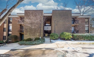 2016 Coleridge Drive UNIT 24-102, Silver Spring, MD 20902 - #: MDMC745508