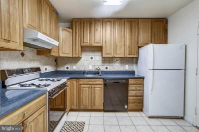 5301 Westbard Circle UNIT 327, Bethesda, MD 20816 - #: MDMC745520