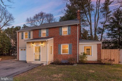 9607 Hastings Drive, Silver Spring, MD 20901 - #: MDMC745556