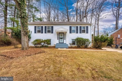 1104 Carnation Drive, Rockville, MD 20850 - #: MDMC745682
