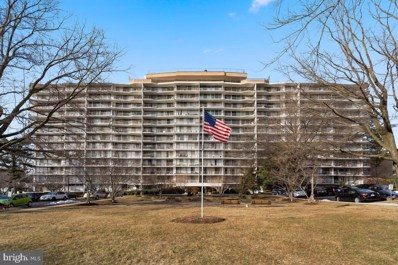 3333 W University Boulevard UNIT 606, Kensington, MD 20895 - #: MDMC745698