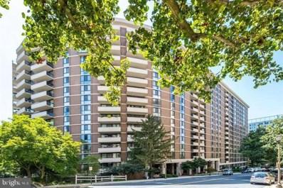 4620 N Park Avenue UNIT 303W, Chevy Chase, MD 20815 - #: MDMC745708