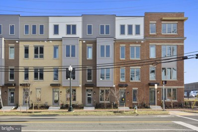 1926 Chapman Avenue UNIT 11, Rockville, MD 20852 - #: MDMC745744