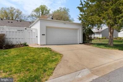 3568 Fiske Terrace UNIT 144-B, Silver Spring, MD 20906 - #: MDMC745788