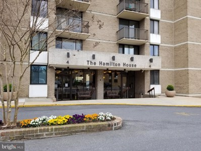 4 Monroe Street UNIT 907, Rockville, MD 20850 - #: MDMC745826