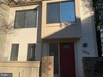 18626 Nathans Place, Montgomery Village, MD 20886 - #: MDMC745836