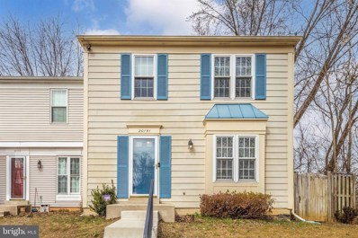 20151 Club Hill Drive, Germantown, MD 20874 - #: MDMC745862
