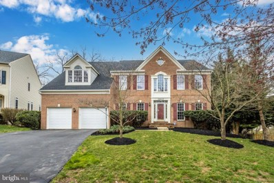 11433 Seneca Forest Circle, Germantown, MD 20876 - #: MDMC745928