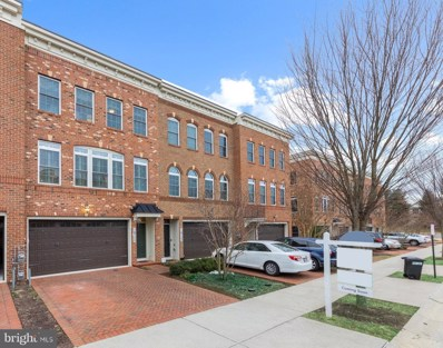14735 Wootton Crossing Court, Rockville, MD 20850 - #: MDMC745930
