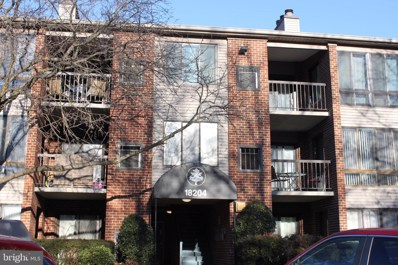 18204 S Swiss Circle UNIT 103, Germantown, MD 20874 - #: MDMC745950
