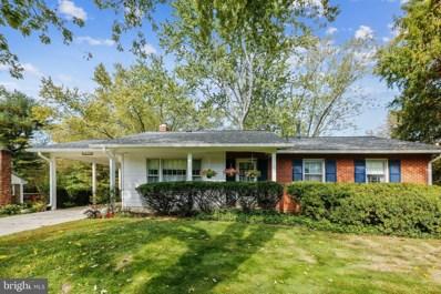 16720 Frontenac Terrace, Rockville, MD 20855 - #: MDMC745984