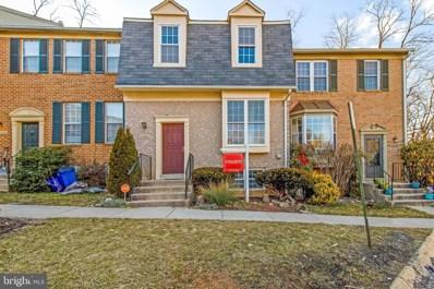 10340 Castlehedge Terrace, Silver Spring, MD 20902 - #: MDMC746022