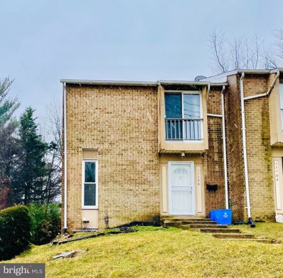 11100 Oak Leaf Drive UNIT 77, Silver Spring, MD 20901 - #: MDMC746078