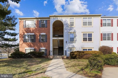 2519 Mc Veary Court UNIT 9AC, Silver Spring, MD 20906 - #: MDMC746080