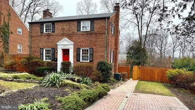 2618 Spencer Road, Chevy Chase, MD 20815 - #: MDMC746132