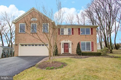 12356 Quince Valley Drive, North Potomac, MD 20878 - #: MDMC746202
