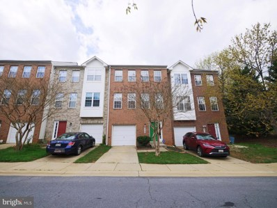 8229 Ironclad Court, Gaithersburg, MD 20877 - #: MDMC746290