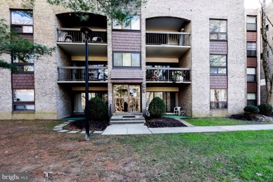 403 Christopher Avenue UNIT 19, Gaithersburg, MD 20879 - #: MDMC746306