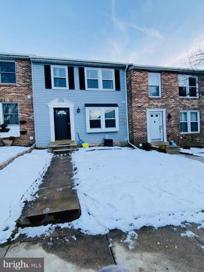 5 Cross Country Court, Gaithersburg, MD 20879 - #: MDMC746386