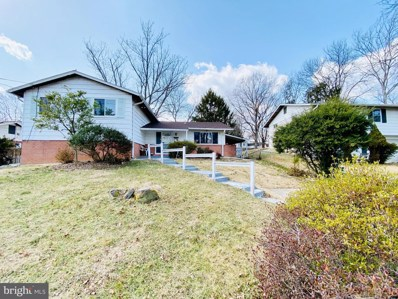 9504 Lawnsberry Terrace, Silver Spring, MD 20901 - #: MDMC746406